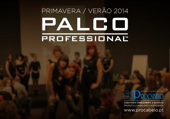 Evento PALCO 2014 Procabelo Profissional