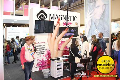 Expocosmetica 2015 Procabelo Profissional